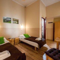 Отель Station Aparthotel Краков фото 7