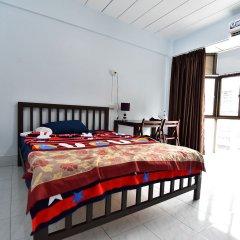 Отель Shady's Hostel Таиланд, Паттайя - отзывы, цены и фото номеров - забронировать отель Shady's Hostel онлайн комната для гостей фото 2
