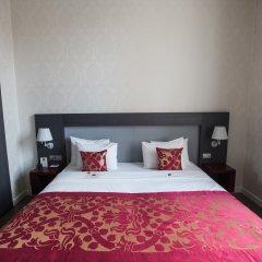 Отель Palazzo Zichy комната для гостей