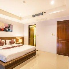 Отель Bangtao Tropical Residence Resort & Spa комната для гостей фото 7