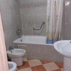 Отель Marco Polo Марокко, Танжер - отзывы, цены и фото номеров - забронировать отель Marco Polo онлайн ванная фото 2