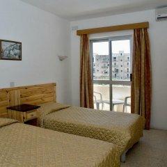 Отель Cardor Holiday Complex Сан-Пауль-иль-Бахар комната для гостей