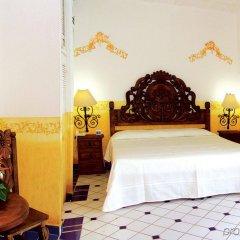 Отель Casa Doña Susana комната для гостей фото 2
