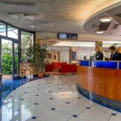 Отель Best Western Blu Hotel Roma Италия, Рим - отзывы, цены и фото номеров - забронировать отель Best Western Blu Hotel Roma онлайн фото 2