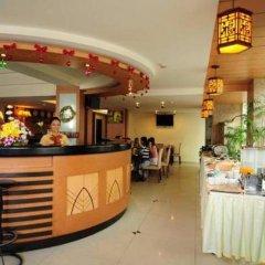 Phuoc Loc Tho 2 Hotel гостиничный бар