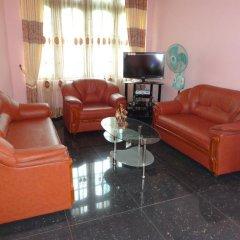 Отель Nilmini Villa Канди комната для гостей фото 3