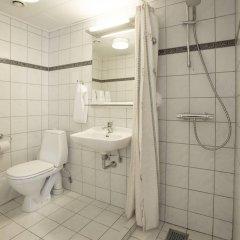Milling Hotel Ansgar ванная