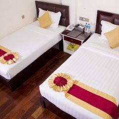 Golden City Light Hotel комната для гостей фото 2