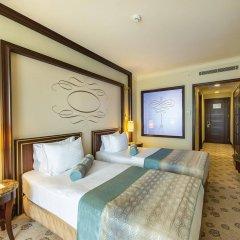 Elite World Istanbul Hotel Турция, Стамбул - отзывы, цены и фото номеров - забронировать отель Elite World Istanbul Hotel онлайн комната для гостей фото 3
