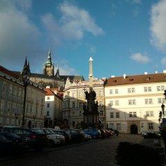 Отель Prague Castle Questenberk Apartments Чехия, Прага - отзывы, цены и фото номеров - забронировать отель Prague Castle Questenberk Apartments онлайн фото 4