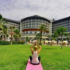 Отель Sea Planet Resort - All Inclusive спортивное сооружение