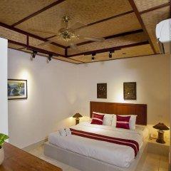 Отель Friendship Beach Resort & Atmanjai Wellness Centre 3* Стандартный номер с различными типами кроватей фото 7