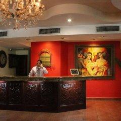 Отель Boutique Hotel La Cordillera Гондурас, Сан-Педро-Сула - отзывы, цены и фото номеров - забронировать отель Boutique Hotel La Cordillera онлайн интерьер отеля