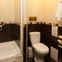 Гостиница Морион ванная