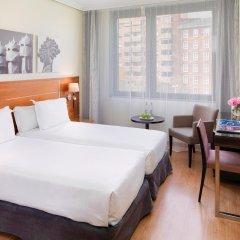 Отель H10 Itaca Испания, Барселона - отзывы, цены и фото номеров - забронировать отель H10 Itaca онлайн комната для гостей фото 3