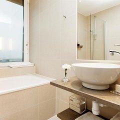 Отель Elite Hotel Ideon, Lund Швеция, Лунд - отзывы, цены и фото номеров - забронировать отель Elite Hotel Ideon, Lund онлайн ванная