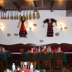 Отель Guest Rooms Cheshmata Велико Тырново питание фото 2