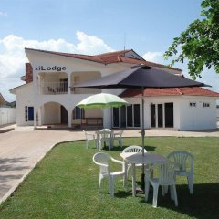 Отель Accra Luxury Lodge фото 15