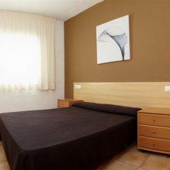 Отель Ibersol Villas Cumbres Испания, Салоу - отзывы, цены и фото номеров - забронировать отель Ibersol Villas Cumbres онлайн комната для гостей фото 4