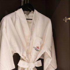 Отель Chillax Heritage ванная