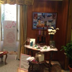 Astoria Hotel& Ninfea SPA Фьюджи развлечения