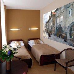 U Stare Pani - At the Old Lady Hotel Прага комната для гостей фото 2