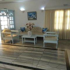 Hotel Drossos комната для гостей фото 4