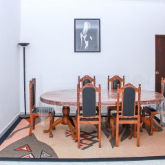 Отель Negombo Village питание