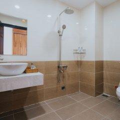 Отель Countryside Garden Resort & Bar ванная фото 2