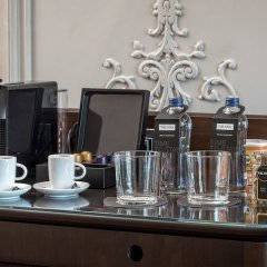 Отель The Stay Bosphorus питание фото 3