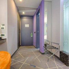 Zira Hotel Belgrade удобства в номере