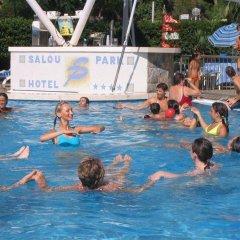 Отель 4R Salou Park Resort I детские мероприятия