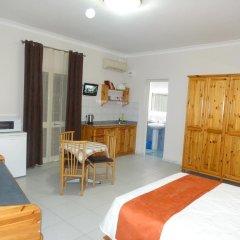 Отель Duncan Holiday Accommodation Марсашлокк комната для гостей фото 4