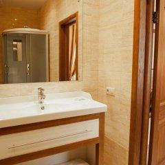 VIP House Hotel on Solnechnaya ванная