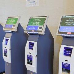 Tokyo Bay Ariake Washington Hotel банкомат