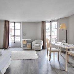 Отель Rue Barbet De Jouy V комната для гостей фото 2