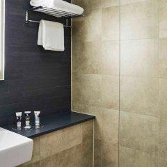 Mercure Liverpool Atlantic Tower Hotel ванная фото 2
