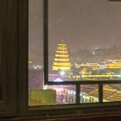 Отель Xian Yanta International Hotel Китай, Сиань - отзывы, цены и фото номеров - забронировать отель Xian Yanta International Hotel онлайн