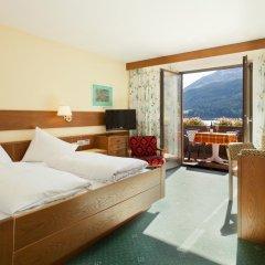 Отель Zum Mohren Италия, Горнолыжный курорт Ортлер - отзывы, цены и фото номеров - забронировать отель Zum Mohren онлайн комната для гостей фото 3