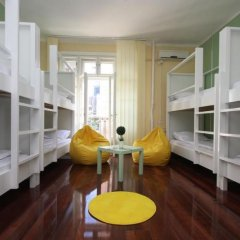 Belgrade Modern Hostel комната для гостей фото 2