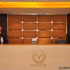 Отель Venice Hotel Китай, Гуанчжоу - отзывы, цены и фото номеров - забронировать отель Venice Hotel онлайн интерьер отеля фото 3