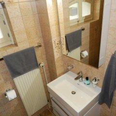 Апартаменты Studio Oehrli ванная