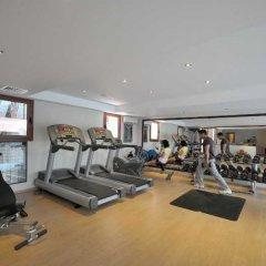 Pasabey Hotel фитнесс-зал фото 4