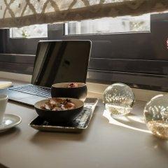 Отель Urban Nest - Suites & Apartments Греция, Афины - отзывы, цены и фото номеров - забронировать отель Urban Nest - Suites & Apartments онлайн в номере фото 2