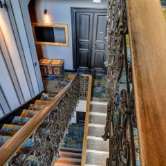 Отель Antik City Hotel Чехия, Прага - 10 отзывов об отеле, цены и фото номеров - забронировать отель Antik City Hotel онлайн фото 6