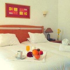 Luz Bay Hotel в номере фото 2
