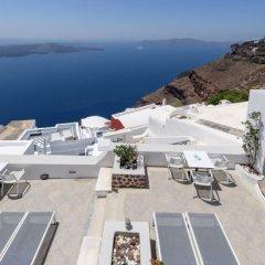 Отель Vinsanto Villas Греция, Остров Санторини - отзывы, цены и фото номеров - забронировать отель Vinsanto Villas онлайн пляж фото 5