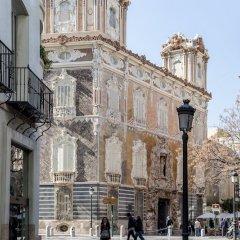 Отель Apartamento Travel Habitat Teatro Principal Испания, Валенсия - отзывы, цены и фото номеров - забронировать отель Apartamento Travel Habitat Teatro Principal онлайн фото 8