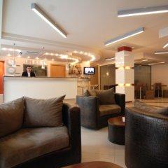 Отель Hugo гостиничный бар