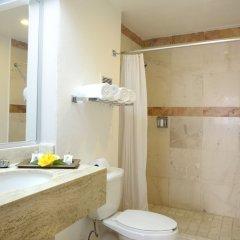 Отель Villas Vallarta By Canto Del Sol Пуэрто-Вальярта ванная фото 2